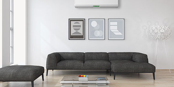 Is it time to replace your ductless system? Call Green Air Technologies today to get your estimate on a new system.